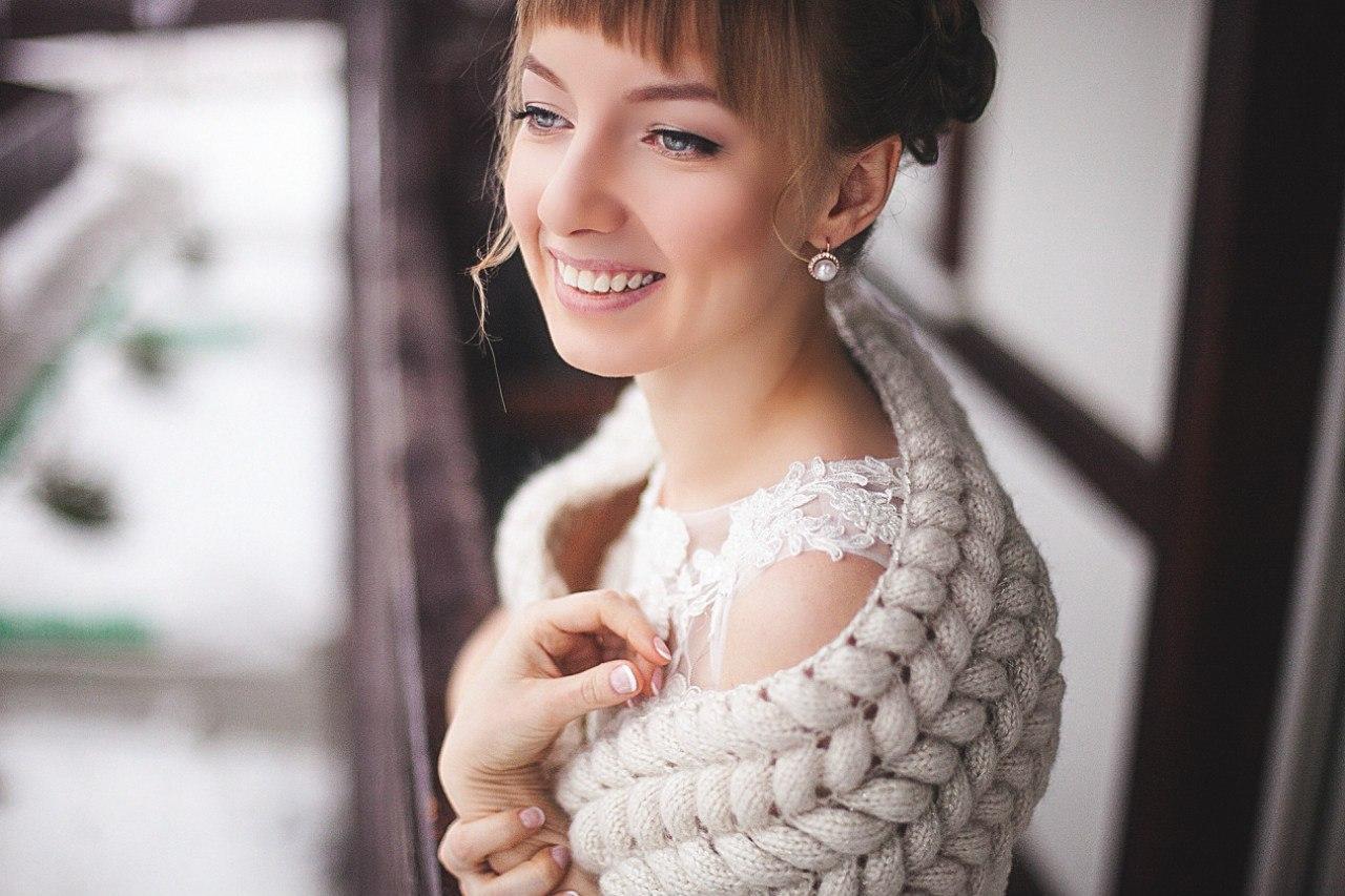 Визажист Леонтьева Татьяна