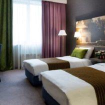 Riga Land Hotel