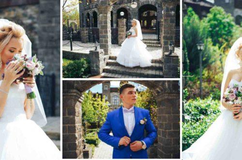 Олеся Князева - свадебный и семейный фотограф