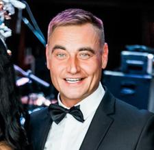 Ведущий свадеб Дмитрий Сухомлинов